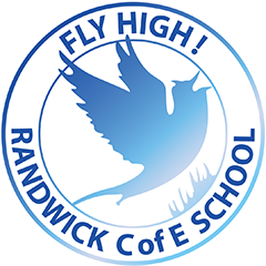 Randwick Church of England Primary School Logo
